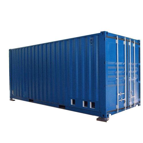 20 Pėdų jūrinis konteineris