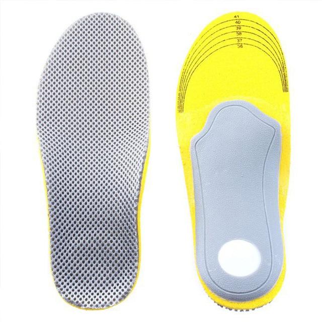 Moteriškų batų vidpadžio dydis
