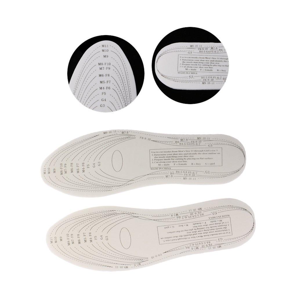 Vyriškų batų vidpadžio dydis